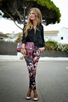 La Boheme: Daily Fashion