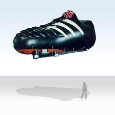 Anfertigung aufblasbarer fliegender Werbeobjekte / Fesselballone / Heliumballone / Werbeluftschiffe nach Kundenwunsch - auch Sonderformen möglich ... mehr dazu unter www.noproblaim.de Form, Cleats, Make It Happen, Bowties, Football Boots, Cleats Shoes, Soccer Shoes, Wedges