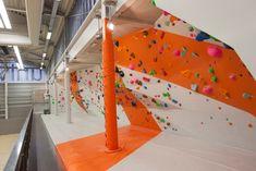 Afbeeldingsresultaat voor orange wall amsterdam