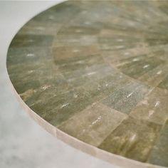 Table | Alexander Lamont