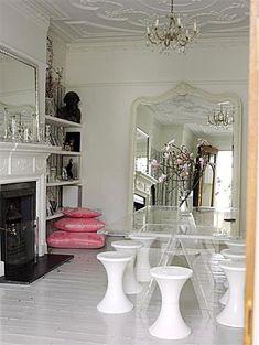 Marilyn Monroe Bedroom Ideas | ... modern day marilyn monroe i picture a very successful leggy