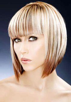 20 Short Straight Hair for Women 2012 � 2013 | http://www.short-haircut.com/20-short-straight-hair-for-women-2012-2013.html