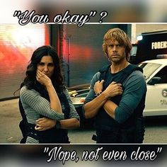 "(@densi.wild) on Instagram: ""I have a feeling then #ncisla season 8 finale is going to very emotional, deffo going to grab a man…"""