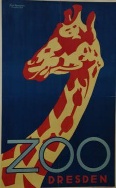 Zoo Dresden - Naumann