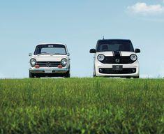 4161110-n-one_004h 画像|ホンダN-ONEの低全高モデルに「N360」を強くイメージした期間限定車を設定 | clicccar.com