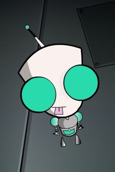Gir (without doggie suit)