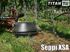 Seppi XSA www.titanamericalatina.com