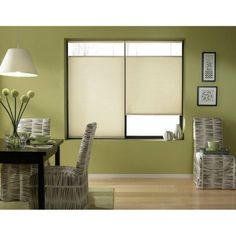 Daylight Cordless Top Down Bottom Up 40 to 40.5-inch Wide Cellular Shades (40 1/2W x 60H Daylight), Beige Off-White (Polyester)