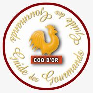 coq d'or guide des Gourmands 2013 - Blog