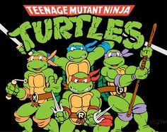 tortugas ninja - Buscar con Google
