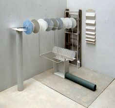 Kjell Varvin - Unstable Variables 3d Things, Year 2, Art Installation, Play Houses, Art Boards, Morocco, Retail, Display, Architecture