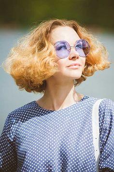 Haley Bennett Blonde Bob Cut - Styles Art