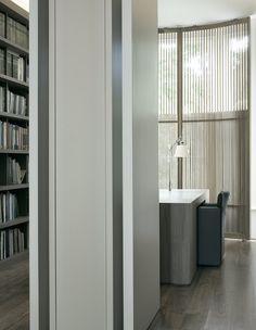 minus interieurarchitecten / huis eskenazi, london
