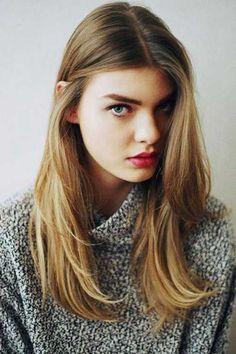 Medium Long Hair Cuts-21