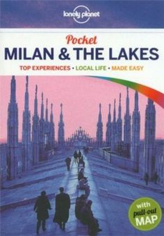 POCKET MILAN & THE LAKES LONELY PLANET POCKET GUIDES 9781741797794