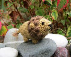 LucyRavenscar - Crochet Creatures: free pattern