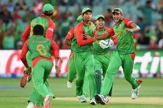 England VS Bangladesh ICC World Cup 2015