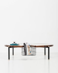 davidandnicolas'Slice' coffee table -