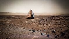 Watch Elon Musk Reveal His Plan to Colonize Mars