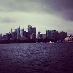Sydney. #ocitrip #ocitripclientes #holidays #misclientes #misclientesporelmundo #viajes #alaotrapuntadelmundo #viajaresvivir #australia