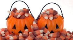 MomsEveryday - Michiana - what to do w/ leftover Halloween candy