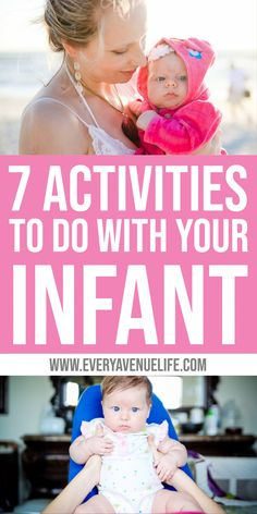 activities to do with your infant, ages months. These are 7 best activities to do with your baby for better activities to do with your infant, ages months. These are 7 best activities to do with your baby for better development Newborn Activities, Activities To Do, Toddler Activities, Baby Monat Für Monat, Baby Lernen, Teaching Babies, Baby Care Tips, Baby Education, Bilingual Education