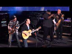 Dave Matthews Band - Black Jack - Shoreline - 2010