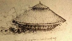 Drawing of a Tank