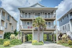 Property 511 Shore Drive, Surf City , 28445 has 5 bedrooms, 4 bathrooms with 2320 square feet.