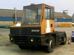 Tractors, Trucks, Vehicles, Kalmar, Truck, Rolling Stock, Vehicle, Cars, Tools