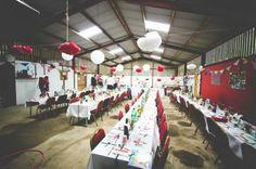 homemade and recycled wedding Boho Wedding Blog Website