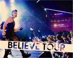 Win kaarten voor Justin Bieber in Arnhem!
