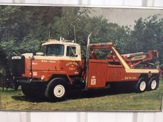 www.travisbarlow.com - Tow truck & auto transporter insurance for over 30 years