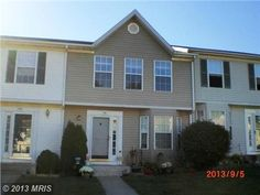 781 Medinah Circle, Westminster, MD 21158 — Welcome home to this well cared for 3 BR, 2 FB  2 HB townhome in Avondale Run. Main level LR  DR are open with a pass thru to Kitchen w/ lg pantry and 1/2 BA. Sliders to private fenced in backyard w/gate to open space. A finished FR, 1/2 BA  utility rm complete the LL Upstairs has 3 nice size BRs w/Master having full bath and plenty of closet space. This home shows pride of ownership.