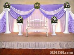 Stage Decoration | Theme Decorations And Stage Decoration Services in Delhi.....