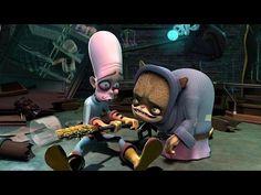 "CGI Animated Short Film HD: ""The Frank Job"" by Zac Cavaliero | Ringling College"