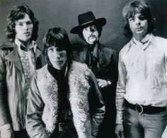 Pinck Floyd 1968