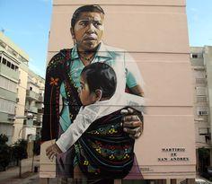 Street Art in Seville