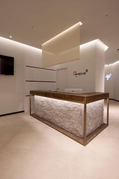 Hannam Institute of Oriental Medicine | Jeonju South Korea | Design TwpPly |
