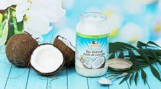 Huile de coco, toutes les façons de l'utiliser en beauté