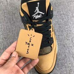 super popular fd601 b0d0e Product ID  Wholesale cheap superb Travis Scott Air Jordan 4-10 Basketball  Shoes Women