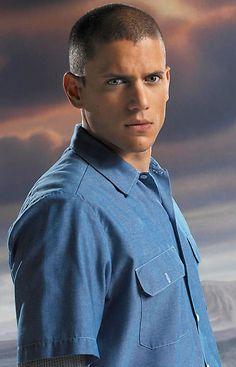 Michael Scofield, Fox River Prison, Wentworth Miller Prison Break, Leonard Snart, Dominic Purcell, Actrices Hollywood, Big Sean, Cute Actors, Celebrity Dads