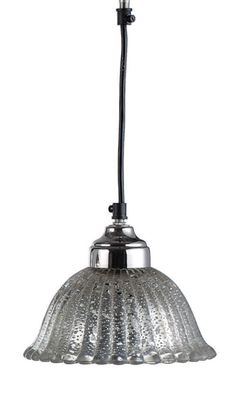 Mercury+GLASS+PENDANT+LIGHT+lamp+ceiling+mounted+fixture+chandelier+old+style+#Traditional