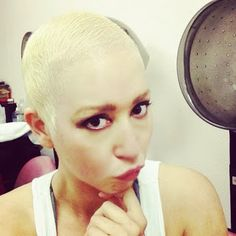 Growing Your Hair Out After Chemo with PICTURES | BALDSPIRATION ...