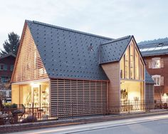 Gallery of Gardening Shop Strubobuob / Innauer-Matt Architekten - 6