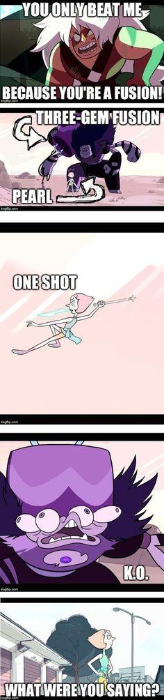 Pointy Mom Lover>A Product of a Threesome voiced by Nicki Minaj