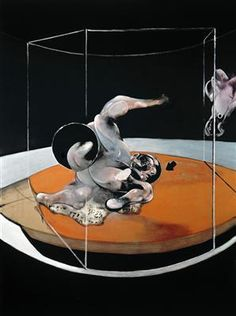 Figure in Movement, 1976