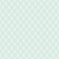 Removable Wallpaper - Robin's Egg Blue - Maybe for the half bath?