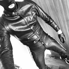 Boys Leather : Foto