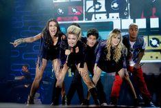 Banda Rebeldes faz seus últimos shows em janeiro http://r7.com/Tqf4